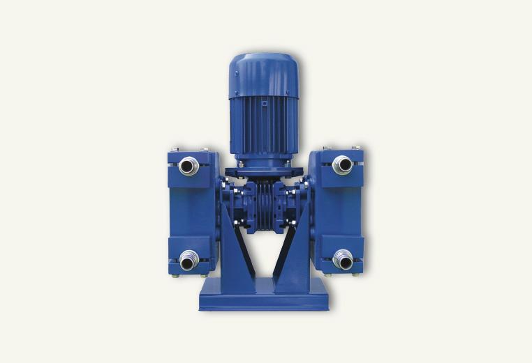 Peristaltic pumps dosing - Acme Pompe Peristaltiche
